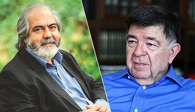 AYM'den Mehmet Altan ve Şahin Alpay hakkında tahliye kararı