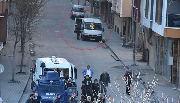 Bahçelievler'deki minibüs soruşturmasında yeni tutuklamalar