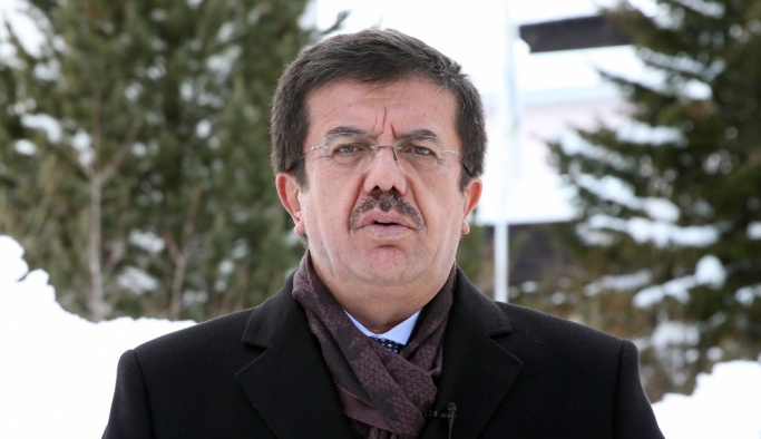 Bakan Zeybekci'den Suriyeli sığınmacılar için DTÖ'ye teklif