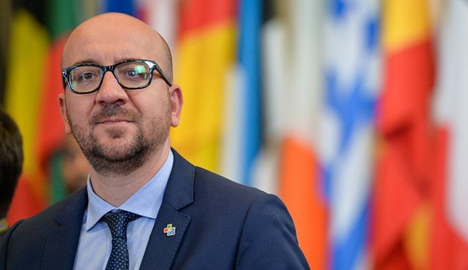 Belçika Başbakanı: Türkiye AB'ye üye olmamalı