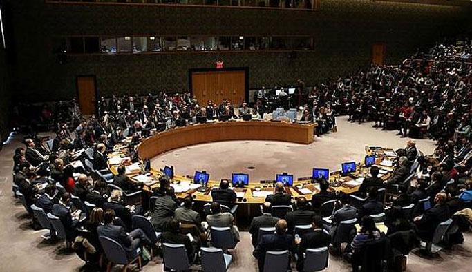 BM Zeytin Dalı Harekatı'nın 3. gününde Afrin gündemiyle toplanıyor