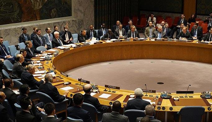 BMGK'daki toplantıda Doğu Guta ve İdlib görüşüldü