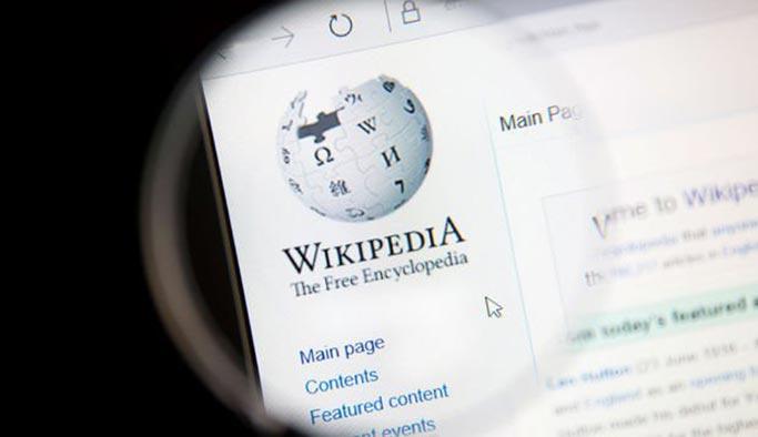 BTK'tan Wikipedia neden açılmıyor sorusuna cevap