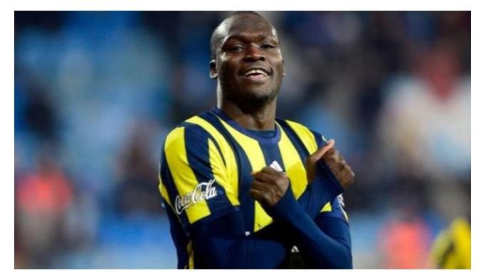 Bursaspor Moussa Sow ile anlaştı - Fenerbahçe göndermesi olay oldu