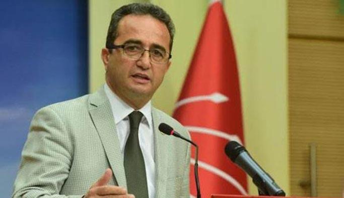 Kılıçdaroğlu'na rakip çıkan ilk isme CHP'den sert tepki