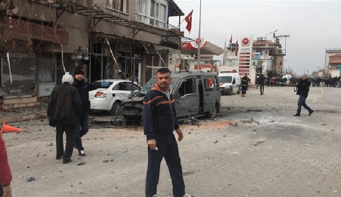 CHP'li vekil: Roketler Afrin'den atılmıyor