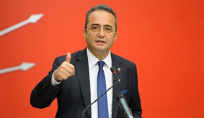 CHP Sözcüsü Tezcan'dan Afrin açıklaması