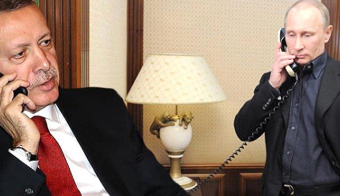 Cumhurbaşkanı Erdoğan'dan dünya liderleriyle yoğun telefon trafiği