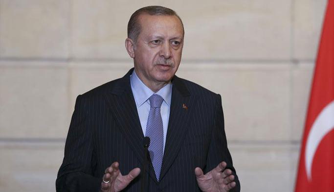 Cumhurbaşkanı Erdoğan : Malesef UYAP'ı FETÖ'cülere kaptırdık