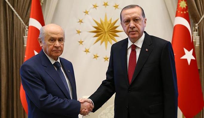 AK Parti-MHP ittifakının ilk somut adımı atıldı