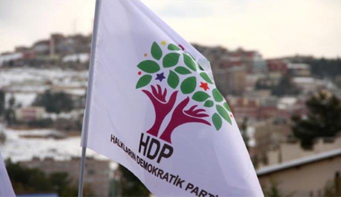 Devletten HDP'ye 30 milyon liralık yardım