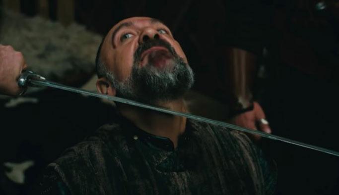 Diriliş Ertuğrul'da Bahadır Bey ölecek mi?