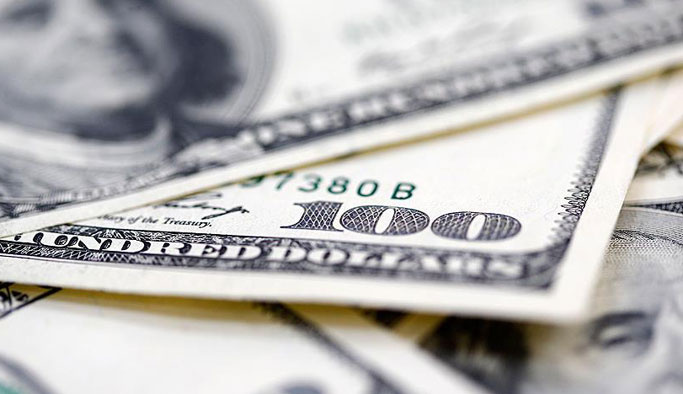 Dolar güne yükselişle başladı (24 Ocak 2018)