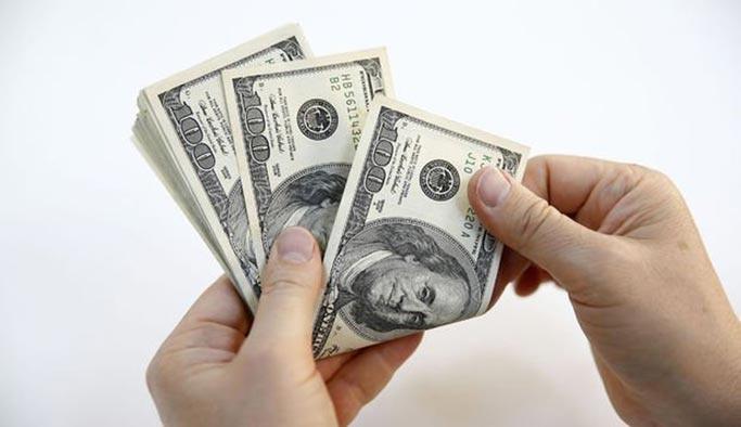 Dolar güne 3,82 seviyesinde başladı