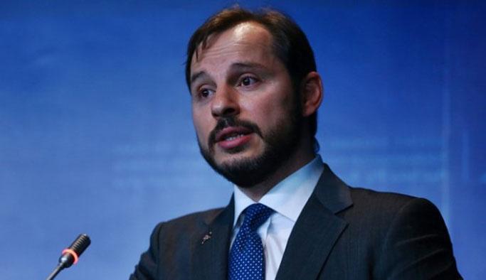 Enerji ve Tabii Kaynaklar Bakanı : Kimsenin toprağında gözümüz yok
