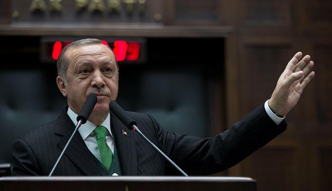 Erdoğan'dan Trump'a rest: O bana dönmedikçe aramam