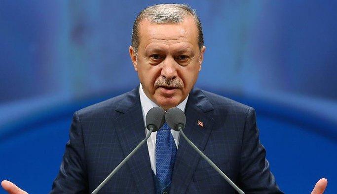 Erdoğan: Afrin konusunda Rusya ile anlaştık