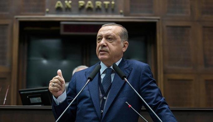 Erdoğan'dan Kılıçdaroğlu'na 'yerli silah' cevabı