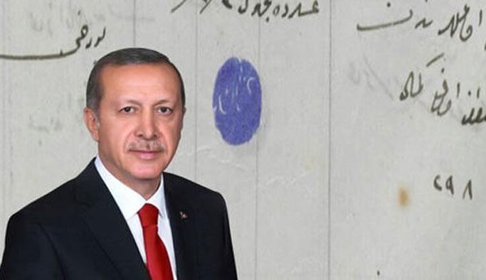 Erdoğan'ın dedesi için Bakanlık'tan flaş açıklama