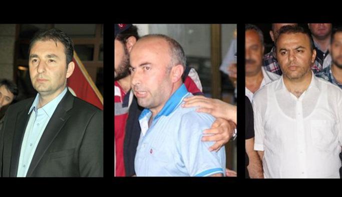 3 kritik isim Hakan Atilla davası belgeleri için sorguda