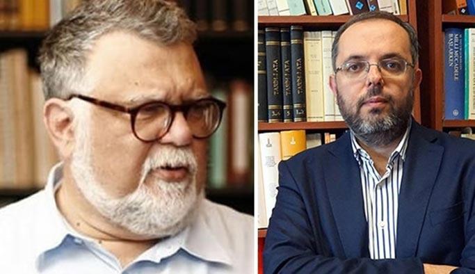 Fatih'e iftira atan deprem profesörüne cevap: İşine bak