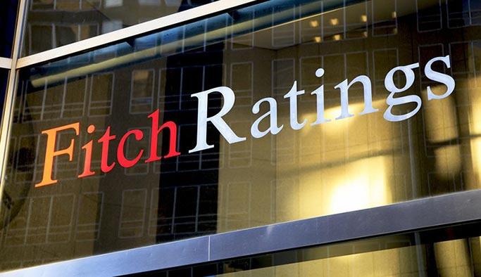 Fitch Ratings, Türkiye'nin notunu açıkladı