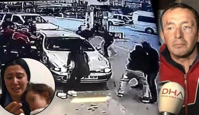 Gazileri darp eden magandalara istenen ceza belli oldu
