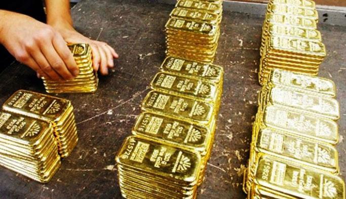 Gram altın yükselişe geçti
