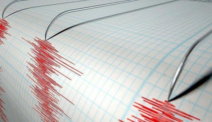Güney Amerika'da deprem ve tsunami alarmı