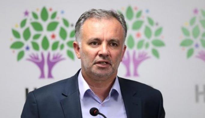 HDP'den iç savaş tehdidi