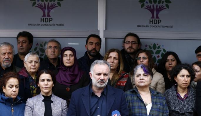 HDP: Afrin karşılığında Rusya'ya ne verildi