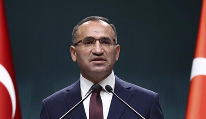 Hükümet'ten Zeytin dalı harekatı ile ilgili ilk açıklama