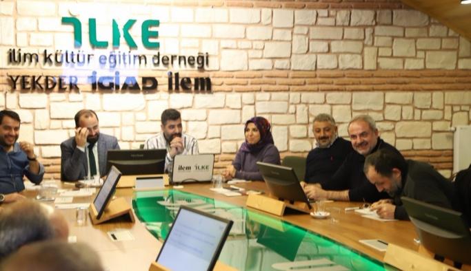İLKE'de bu hafta Türkiye-İran ilişkilerinin seyri tartışıldı