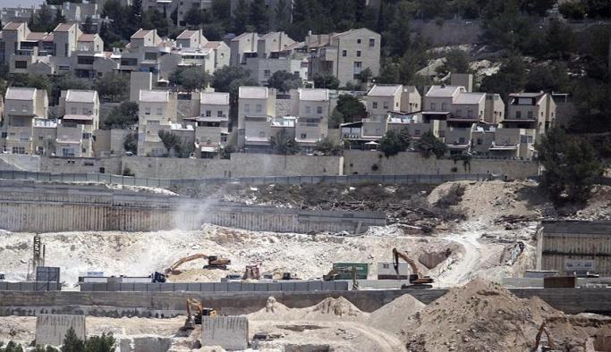 İngiltere ve Fransa İsrail'i kınadı