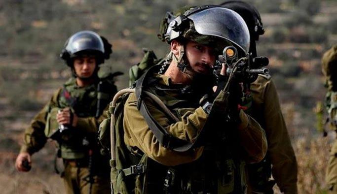 İsrail 6 Türk vatandaşını gözaltına aldı