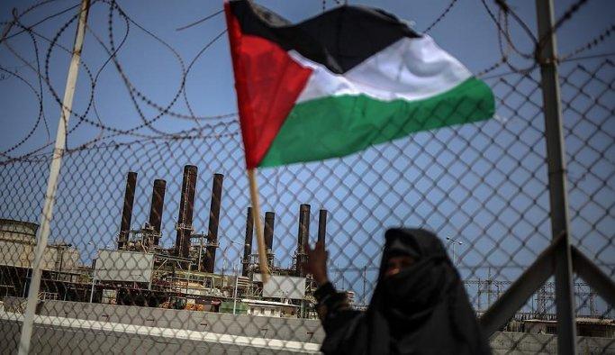 İsrail Gazze'nin elektriğini yeniden açıyor