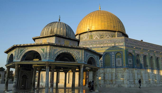 İsrail'den Kudüs ile ilgili skandal açıklama