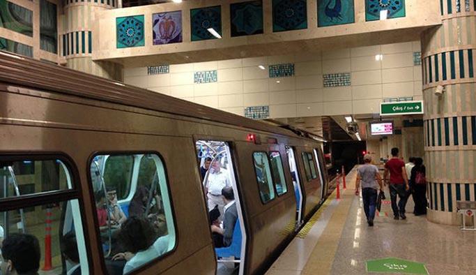 İstanbul'da 6 metro hattı porjesinin ihalesi iptal