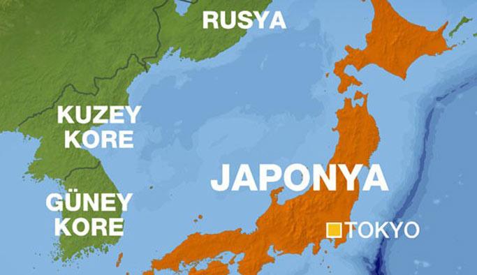 Japonya'dan tüm ülkelere Kuzey Kore çağrısı