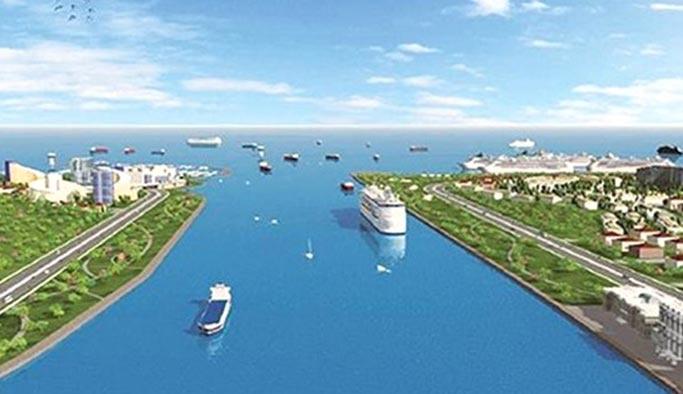 Kanal İstanbul fiyatları uçuracak, yatırımcılara uyarı