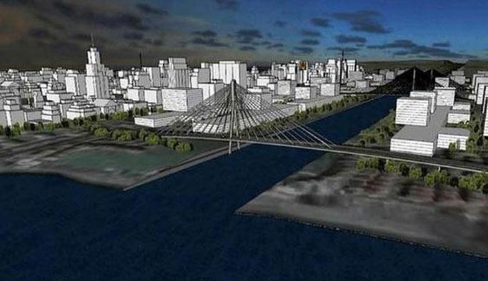 Kanal İstanbul için ilk kazma vuruldu