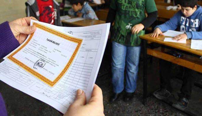 Karne notları ve devamsızlık durumu e-okul sistemine yüklendi