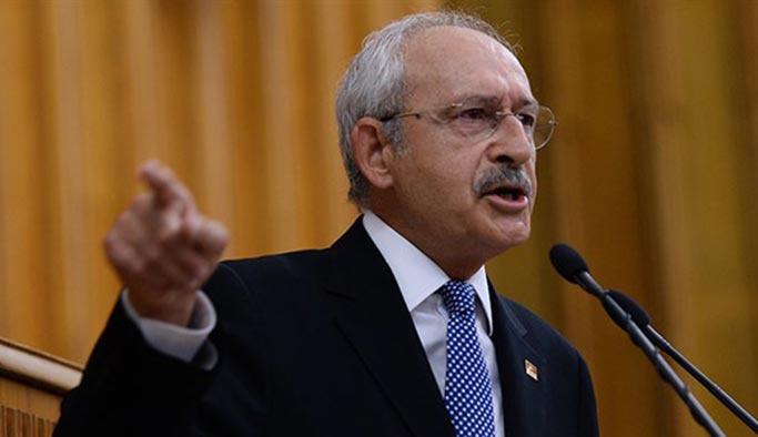 Kılıçdaroğlu KHK tepkisinin nedenini ilk kez açıkça itiraf etti
