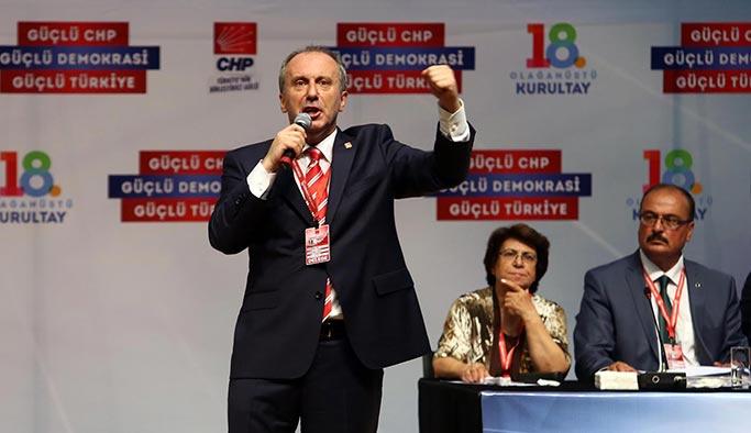 Kılıçdaroğlu'nun ikinci rakibi de belli oldu