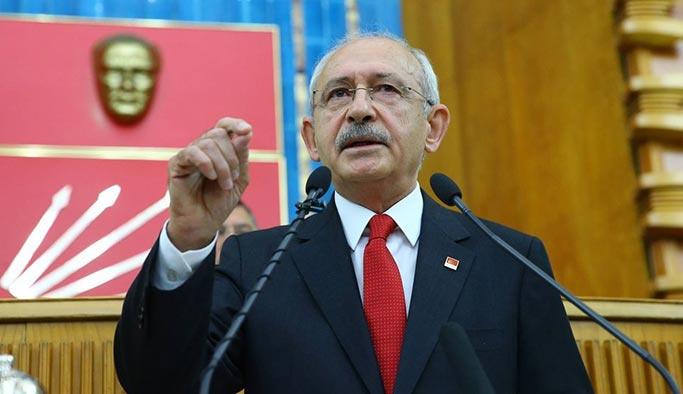 Kılıçdaroğlu talimatla ifade verecek