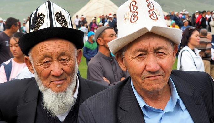 Kırgız kalpağı zorunlu hale getiriliyor