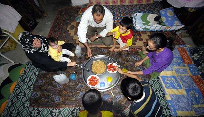 KONDA Araştırması: En yoksul aileler haftada 1.2 kez kırmızı et yiyor