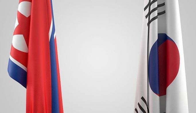 Kore ülkeleri görüşmelere başladı