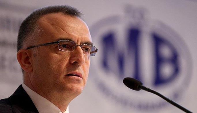 Maliye Bakanından taşeronla ilgili yeni açıklamalar