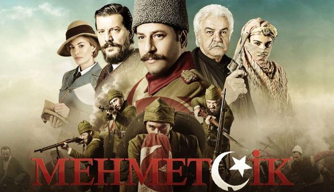 İşte Erdoğan'ın gözyaşlarıyla izlediği Mehmetçik Kud'ül Amare dizisinin kadrosu